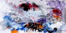 Colourscape 1 - Rhonda Fenwick