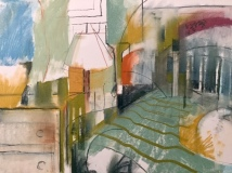 Home 2, Bedroom 80s - Hilary Fawcett