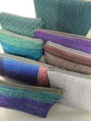 Janis Embleton's work - purses