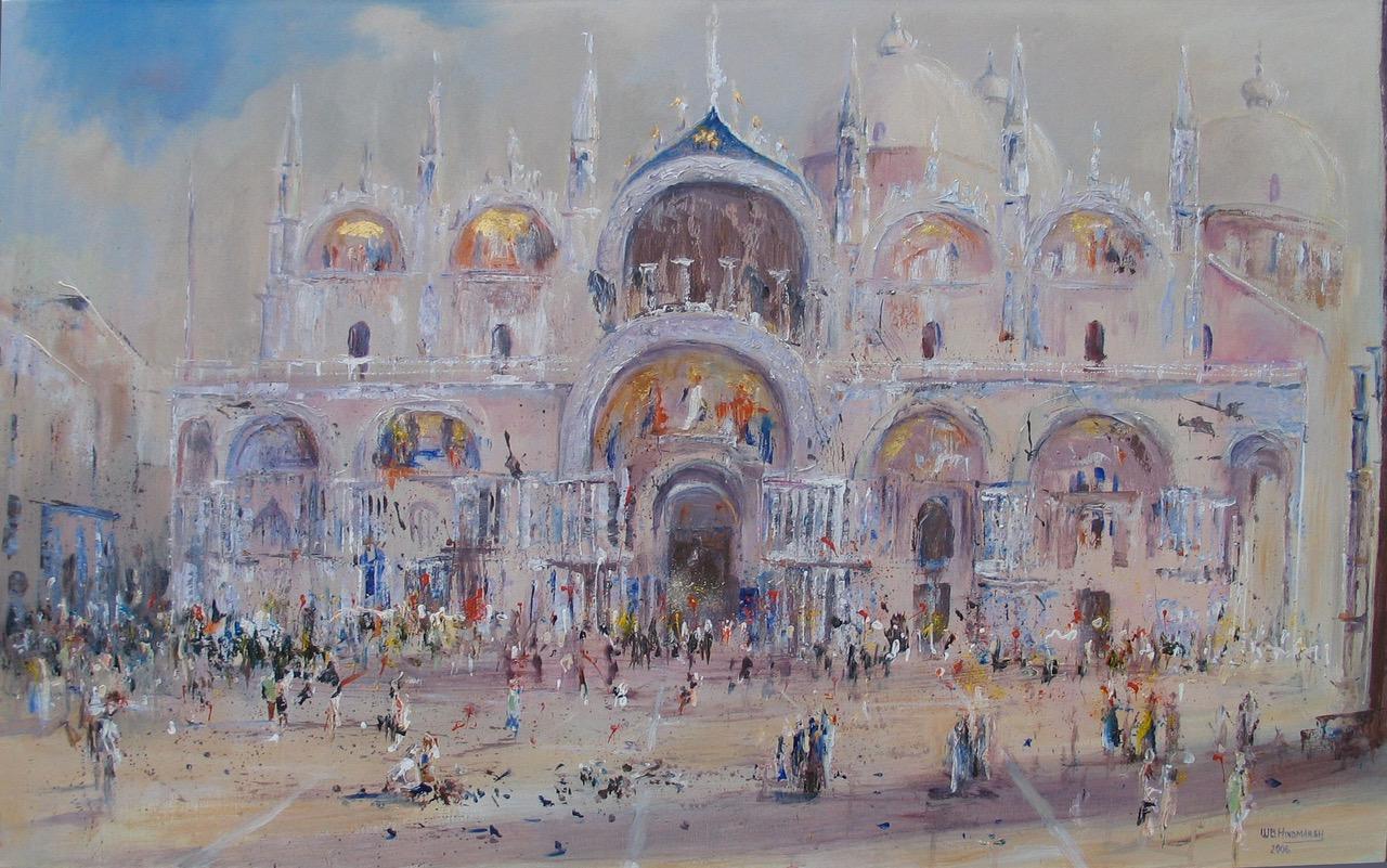 St Marks Venice